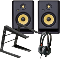 Image of DJ System Accessories