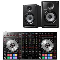 Image of DJ Controller & Speaker Pack