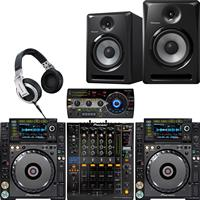 Image of CDJ/MP3 Bundles
