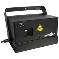 Image of Laserworld DS 1800RGB