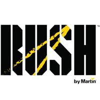 Image of Rush by Martin