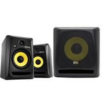 Image of KRK RP6 G3 & 10S Package