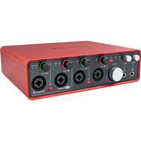 Image of Audio Interfaces