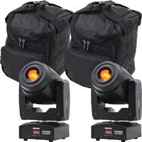 Image of Equinox Fusion 100 Spot MkII Package 1