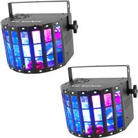 Image of Chauvet Kinta FX Pair
