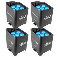 Image of Chauvet Freedom Par Tri-6 Pack