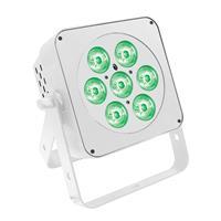 Thumbnail image of LEDJ 7Q5 RGBW White