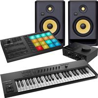Thumbnail image of Native Instruments A49 Producer Package
