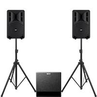 Image of RCF ART310A mk4 & 1 x TX212S Package