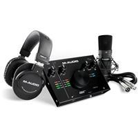 Thumbnail image of M Audio AIR 192|4 Vocal Studio Pro