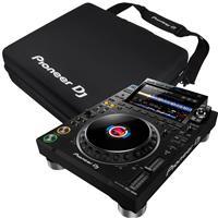 Image of Pioneer DJ CDJ3000 & DJC3000 Package