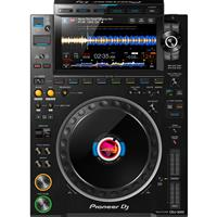 Thumbnail image of Pioneer DJ CDJ3000 Professional DJ multi player