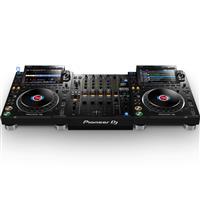 Thumbnail image of Pioneer DJ CDJ3000 & DJM900 NXS2 Pack