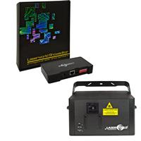 Image of Laserworld CS 1000RGB MKII & Showeditor