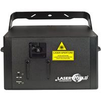 Image of Laserworld CS 1000RGB MKII
