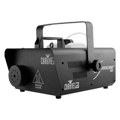 Image of Chauvet Hurricane 1600