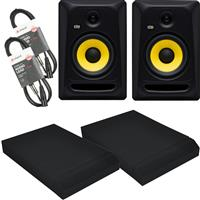 Image of KRK CLASSIC 7 Package