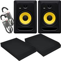Image of KRK CLASSIC 8 Package