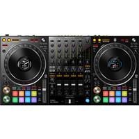 Image of Pioneer DDJ-1000SRT performance controller for Serato DJ Pro