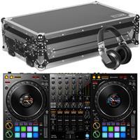 Image of Pioneer DJ DDJ1000 & Flight Case & HDJX7S Package