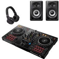 Thumbnail image of Pioneer DJ DDJ400 & DM40BT Bundle 1
