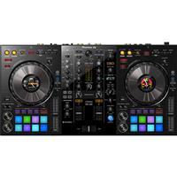 Image of Pioneer DJ DDJ-800 portable DJ controller for rekordbox dj