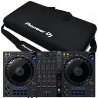 Image of Pioneer DJ DDJFLX6 & DJCFLX6 Package