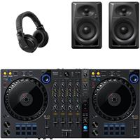 Image of Pioneer DJ DDJFLX6 X5K Bundle