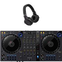 Image of Pioneer DJ DDJFLX6 CUE1 Package