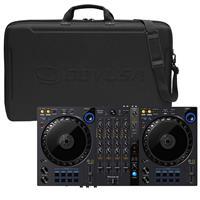Image of Pioneer DJ DDJ-FLX6 & Odyssey Bag