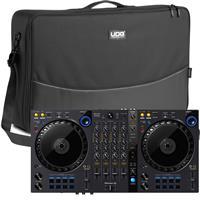 Image of Pioneer DJ DDJ-FLX6 & Urbanite Sleeve