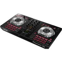 Image of Pioneer DJ DDJ-SB3 2-channel DJ controller for Serato DJ Lite