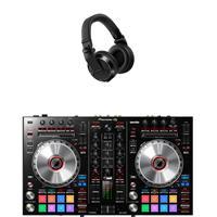 Image of Pioneer DJ DDJSR2 & HDJX7K Package