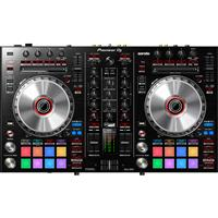 Image of Pioneer DJ DDJ-SR2 2-channel controller for Serato DJ Pro