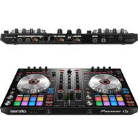 Thumbnail image of Pioneer DDJ-SR2 Portable 2-channel controller for Serato DJ Pro