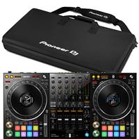 Image of Pioneer DJ DDJ1000SRT & DJC1X Package