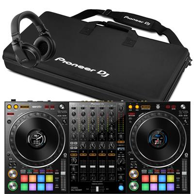 Image of Pioneer DDJ1000SRT & DJC1X Bundle