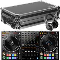Image of Pioneer DJ DDJ1000SRT Pro Bundle
