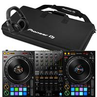 Image of Pioneer DDJ1000 Bundle 1
