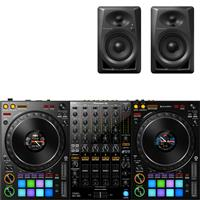 Image of Pioneer DDJ1000 & DM40 Package