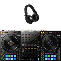 Image of Pioneer DJ DDJ1000 & HDJX10K Package