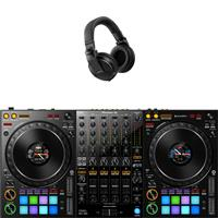 Image of Pioneer DJ DDJ1000 & HDJX5K Package