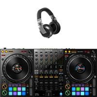 Image of Pioneer DDJ1000 & HDJX7S Package