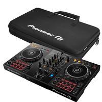Image of Pioneer DJ DDJ400 & DJCB Package