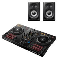 Image of Pioneer DJ DDJ400 & DM40BT Package