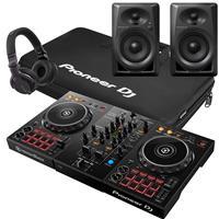 Image of Pioneer DJ DDJ400 CUE1 Bundle