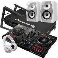 Image of Pioneer DJ DDJ400 & VM50W Bundle