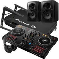 Image of Pioneer DJ DDJ400 Ultimate VM50 Bundle