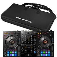 Image of Pioneer DJ DDJ800 & DJC800 Package