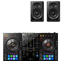 Image of Pioneer DDJ800 & DM40 Package